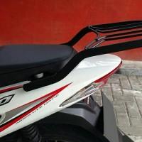 Breket Monorack Motor Honda Vario 110 FI/Dudukan Besi Box Motor Murah.