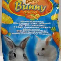 MAKANAN KELINCI / RABBIT FOOD NEW BRITTER BUNNY 1KG