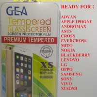 TEMPERED GLASS BLACKBERRY BB Z30 - GEA PREMIUM - ANTI GORES KACA