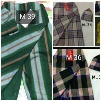 Sarung celana size M