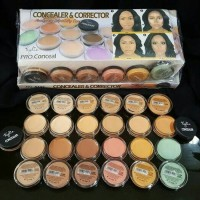 CONCEALER& HIGHLIGHT BY KYLIE