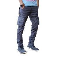 Celana Cargo Abu | PDL | Kargo | Chino | Gunung | Grey | Cheapmonday