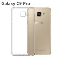 Samsung Galaxy C9 Pro Ultra Thin Soft Case / Casing / Bumper / Armor
