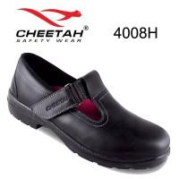 Cheetah 4008H Sepatu Safety Wanita