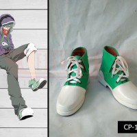 Sepatu Cosplay Mekakucity Actors Kido Tsubomi
