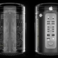New Apple Mac Pro MQGG2 3Ghz intel Xeon 8 core DDR5
