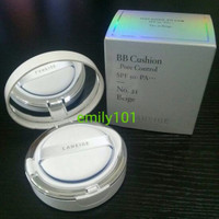 LANEIGE BB CUSHION PORE CONTROL SPF 50 PA++  ori