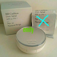 LANEIGE - BB CUSHION ANTI AGING SPF 50+ PA+++