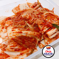 Kimchi Sawi [500gr]