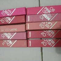 Harga Exclusive Matte Lip Cream Katalog.or.id