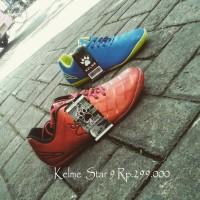 Sepatu Futsal Kelme Star 9