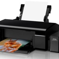 Printer Epson L805 Wifi-Photo 6 Tinta