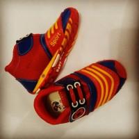 sepatu prewalker bayi anak elastis dan nyaman