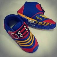 sepatu prewalker anak cowok bayi laki laki