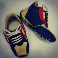 sepatu prewalker bayi laki anak cowok