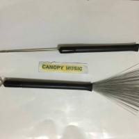 drum stick brush