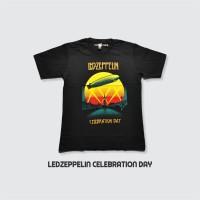 Kaos Band Led Zeppelin Celebration Day