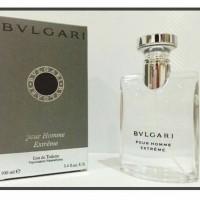 Bvlgari Pour Homme Extreme Parfume