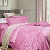 Bedcover set bahan king koil 160x200x30