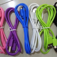 Kabel data USB cable MICRO samsung oppo xiaomi sony asus zenfone nokia