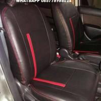 KKM Sarung Jok Mobil Nissan Grand Livina Freelander Kombinasi