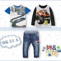 Fashion Boy 3in1 OK 51 A Medium