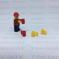 Lego Gelas Cangkir