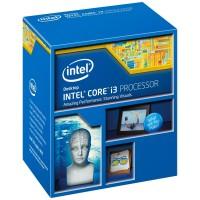 Processor INTEL CORE i3-4150 (3.5 GHz - LGA 1150)