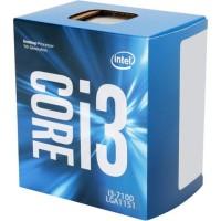 Processor INTEL CORE i3-7100 (3.9 GHz - LGA 1151)