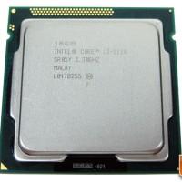 Processor INTEL CORE i3-2120 (Tray + Fan)