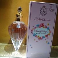 Parfum Killer Queen Katy Perry Pink
