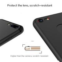 Casing case Silicon Slim iPhone 5/5S/SE/6/6+ iphone 7/ iPhone 7Plus