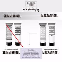 Fleecy Slimming Gel Original - Gel pelangsing
