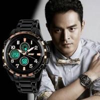 jam tangan Skmei 1021