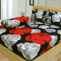 Bedcover Lady Rose Disperse 120 - Vivian - Best Buy