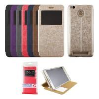 Casing Samsung j1 2016 FLip Shell Cover Galeno Soft Case