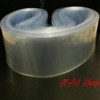 Plastik Segel / Plastik shrink / Shrink Film Lebar 9cm