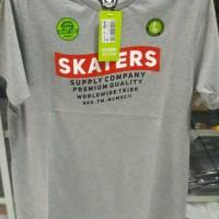 KAOS SKATERS ORI A02