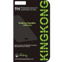 KingKong Tempered Glass LG Q6 Anti Gores Tempered Kingkong LG Q6 Plus