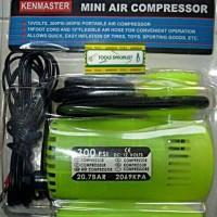 KOMPRESOR Mini.Pompa Portable KENMASTER
