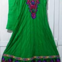 Baju India Remaja /Dewasa/Baju Muslim/Baju Pesta