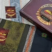 Sarung Atlas Idaman 590 Songket Jaquard