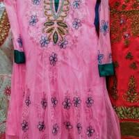 Baju India ori anak Muslim/Baju Pesta