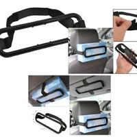 Tissue Paper Box Car Holder Penjepit Tisiu Mobil Tempat Tisu Kaitan