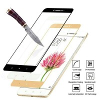 TEMPERED GLASS G-ULTRA FULL SCREEN REDMI NOTE 4X