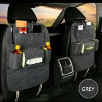 Tas Jog Mobil Muktifungsi - Car Seat Organzer