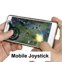 MOBILE JOYSTICK GAMEPAD FLING MINI JOYSTICK MOBILE LEGEND
