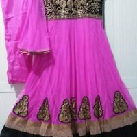 Baju India ori/Dress /Baju Pesta