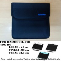 Tas Softcase Wacom Intuos Pen & Touch Small- Tablet - Gadget
