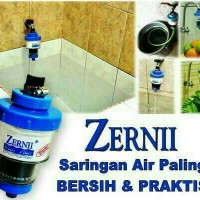 zernii filter air kran filter karat filter pasir air kotor TERMURAH